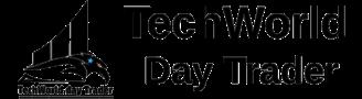 Techworld Logo